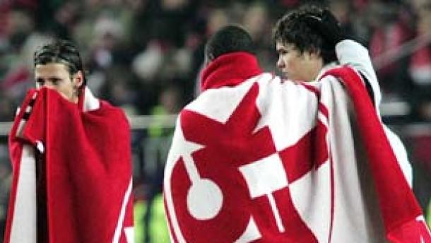 Kaiserslautern erwägt Einspruch gegen Niederlage