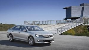Volkswagen stellt neuen Absatzrekord auf