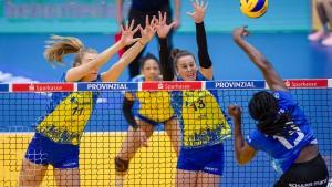 SSC Schwerin erzwingt fünftes Finale