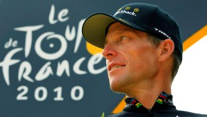 Allianz gegen Armstrong