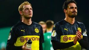 Die große Dortmunder Enttäuschung