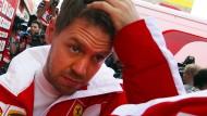 """Unterzeichnet, Vettel: """"Wir möchten die Besitzer der Formel 1 auffordern und drängen, eine Restrukturierung der Führung in Betracht zu ziehen."""""""