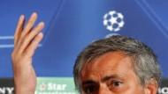 Mourinho wütend - Rooney verletzt - Nerlinger besorgt