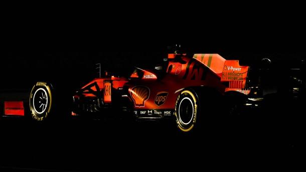 Ferrari und die kryptische Einigung in der Benzin-Affäre