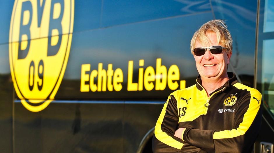 """Spürt die Gewalt der Explosion """"heute noch ganz genau"""": Fahrer Christian Schulz"""