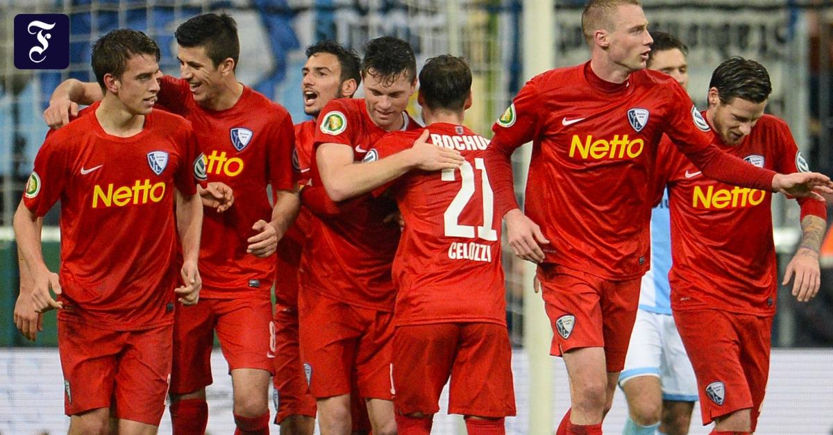 Dfb Pokal Vfl Bochum