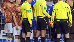 FC St. Pauli wehrt sich gegen Geisterspiel