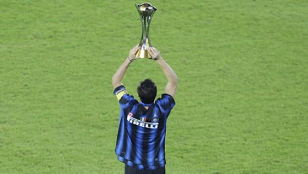 Inter gewinnt, Mazembe feiert