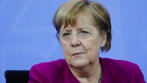 """Merkel: Neue Phase der Pandemie """"mit berechtigten Hoffnungen"""""""