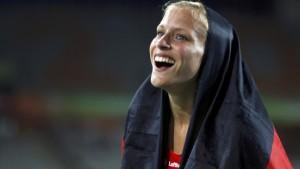 Die Goldstücke der deutschen Leichtathletik