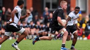 Der Nowitzki des Rugbysports