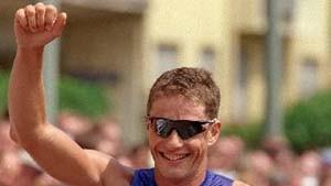 Vom Bankkaufmann zum Triathlonprofi