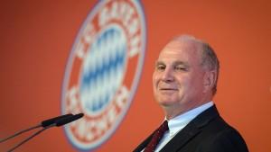 Das Bayern-Imperium bröckelt