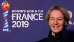 Machbare WM-Gruppe für DFB-Frauen