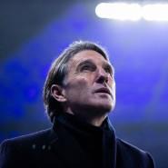 Wird von seiner Mannschaft derzeit im Stich gelassen: Hertha-Trainer Bruno Labaddia