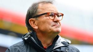 """""""Das DFB-Team ist in absolute Arroganz verfallen"""""""