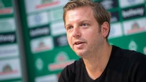 Kursänderung bei Werder Bremen