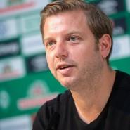 """""""Gewinnen, Bier trinken, Bus, Flieger, schlafen, ein Gespräch mit Frank (Baumann), dann war ich eigentlich durch"""": Florian Kohfeldt"""