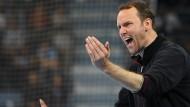 Deutschland gewinnt trotz Sigurdsson-Debatte