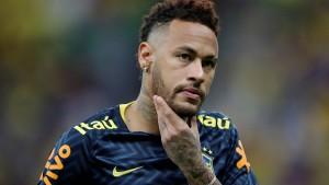 Neymar steht kurz vor dem Wechsel