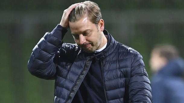 """""""Bitterlich enttäuschter"""" Kohfeldt hat jetzt nur noch ein Ziel"""