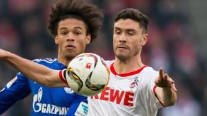 Schalke gewinnt wildes West-Duell