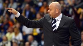 """""""Wir haben gesehen, dass Real eines der besten Teams in Europa ist"""": Alba-Trainer Sasa Obradovic"""