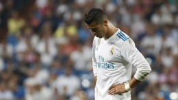 Real verpasst Weltrekord bei Ronaldo-Comeback