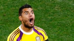 Argentinien bittet Deutschland zum Tango