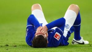 """Eine """"Schande"""" für Schalke 04"""