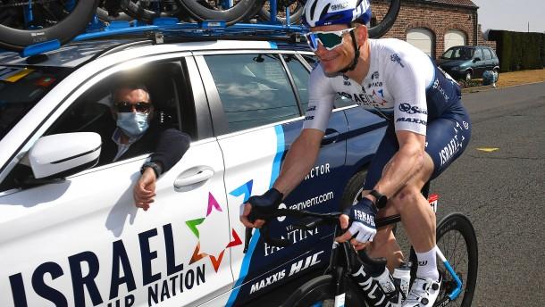 Zur Tour de France mit dem E-Bike