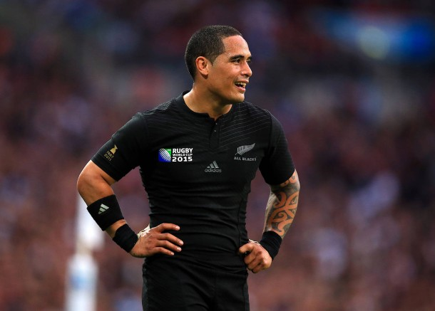 Bild Zu Neuseeland Suspendiert Rugby Profi Aaron Smith Nach Sex Auf
