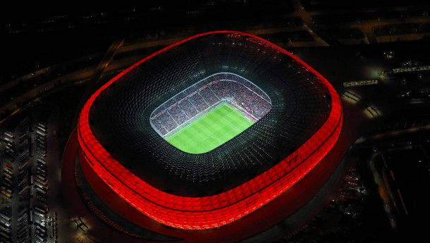Champions-League-Finale 2023 doch nicht in München