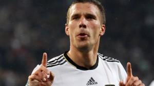 Deutschland mit Spielfreude zum Kantersieg