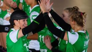 Volleyballerin beendet Karriere ein Jahr nach Amokfahrt