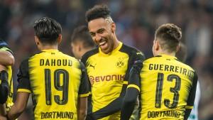 Warum die Dortmunder Laune wieder blendend ist