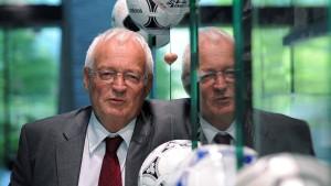 Die Fifa wird deswegen leiden