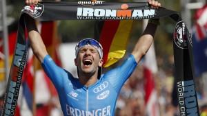 Ironman auf Hawaii abgesagt