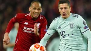 Wie kann man Bayern gegen Liverpool sehen?