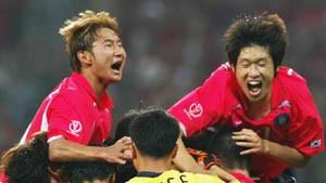 Südkorea bejubelt historischen WM-Sieg
