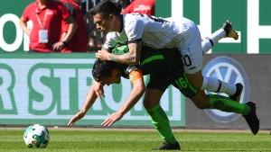Leverkusen verpasst eine große Chance