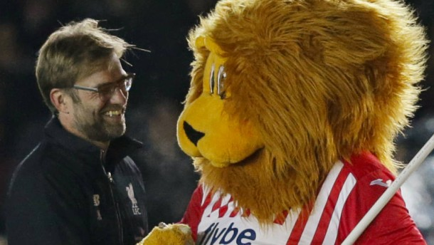 Klopp verzockt sich bei Liverpool-Blamage