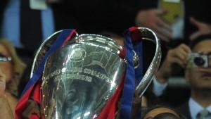 Der Planet Barca entfernt sich von der Fußballwelt
