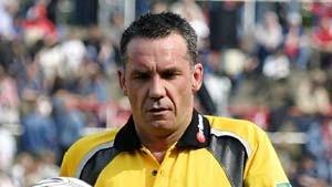 Jansen beendet Karriere als Bundesliga-Schiedsrichter
