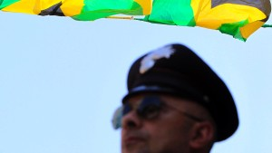 Jamaika testet - anders