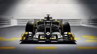 Magnussen für Maldonado