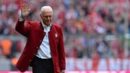 Franz Beckenbauer: Nicht ganz so ehrenhaft, wie gedacht