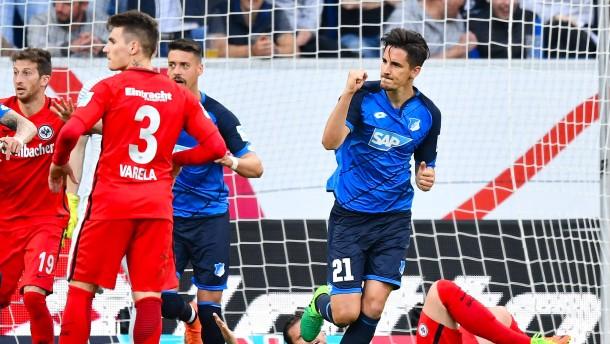 Kovac lobt die Eintracht