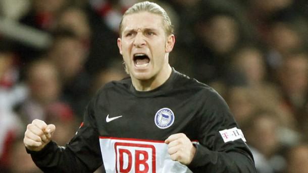 Woronin lässt Hertha weiter träumen