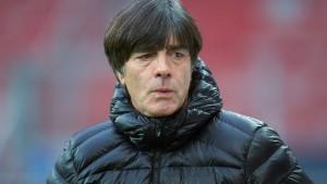 Schwere Gegner für DFB-Team in neuer Nationenliga